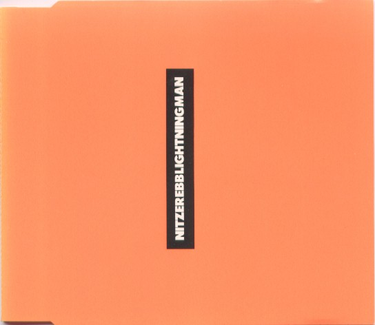 nitzer ebb lightning man single and in a relationship