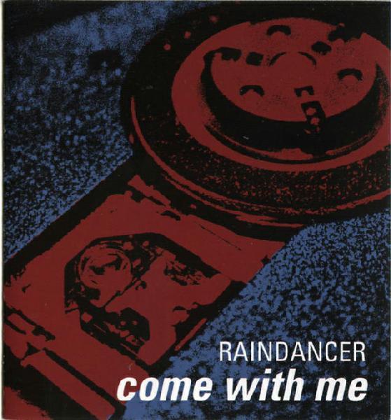 Raindancer - Sleepless